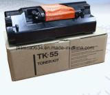 Cartucho de toner para Kyocera compatible Tk55 Tk57 Fs1920 Fs1920n Fs1920dn