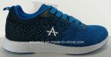 Nueva llegada Flyknit calzado zapatillas zapatillas deportivas para los hombres y mujeres (222)
