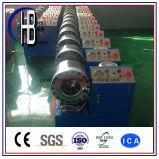 1/4 Zoll-bis 2 Zoll-hydraulischer Gummischlauch-quetschverbindenmaschine