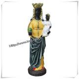 Standbeeld van de Decoratie van Polyresin het Godsdienstige, Jesus Statue, Standbeelden van Heiligen (iO-Ca010)