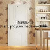 China-Fabrik-Preis-gute Qualitätsfestes Holz-Falz-Tür