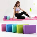 2-Pack Bloque Yoga verde, verde