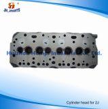 De auto Cilinderkop van het Vervangstuk Voor Toyota 2j 11110-20561 5s/8A/H