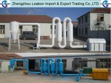 La Chine 300-1300kg/h Débit d'air du tuyau de sciure de bois sécheur (HGJ)