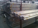 Pipe fiable d'acier inoxydable de fabricant