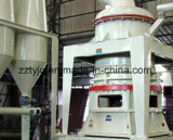 China Famous Fabricante Hgm Series Stone Micro Powder Mill