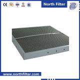 Filtre en métal à efficacité primaire pour le traitement de l'air