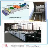 Prfv, Gfrp, GRP, Composite Pultrusion Máquina para perfil de plástico reforçado por fibra