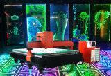 Laser à verre facile Engraving Machine d'Operate 3D Large Size