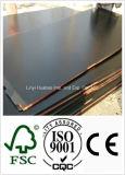 Recycleer Gezamenlijk Triplex Fingere Één de Keer Gedrukte Kern van de Populier (HBR003)