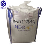 Grosses Woven FIBC Packaging Bag mit Top Open Fully