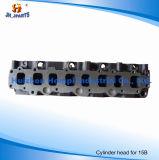 차는 Toyota 15b 15b FT 11101-58100를 위한 실린더 해드를 분해한다