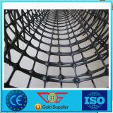 De Fabrikant van de Groothandelaar Geogrid van China PP/Plastic