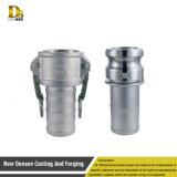手すりの適切な鋳造のステンレス鋼良質の316部
