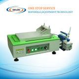 Piccola macchina di rivestimento della batteria di ione di litio per il laboratorio