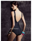 Нажмите кнопку вверх, купальный костюм Tankini Люкс Плюс Siza Swimsuits