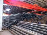En10210 труба горячего DIP гальванизированная ERW стальная