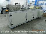 Bouffant Wegwerfschutzkappe, die Maschine von der LR-Maschinerie herstellt