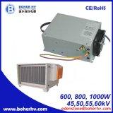 Alimentazione elettrica ad alta tensione di ventilazione con tecnologia BRITANNICA CF06