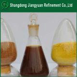 Solfato ferrico del polimero dell'agente di depurazione di acqua