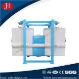 De volledige Gesloten Machines van de Productie van de Bloem van het Poeder van de Aardappel van het Zeefje van het Zetmeel Ruwe