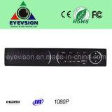 16CH H. 264 HD (1080P) IP Camera NVR (EV-CH16-H1404)
