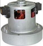 El motor (motor de aspirador)