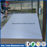 E1 E2 resistente al agua de la Junta de MDF melamina