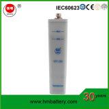 Batterie cadmium-nickel Ni-CD de batterie de batterie de NiCd de qualité 1.2V 120ah