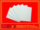 L'environnement Feuille de mousse PVC 1 à 5 mm