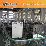 Máquina Aclarar-Llenar-Que capsula del refresco carbónico