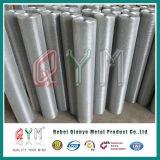 PVCによって塗られる溶接された金網のロールによって溶接される金網ロール価格