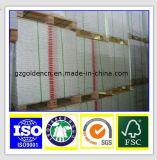 Papier de panneau en ivoire de C1s Fbb avec la bonne qualité