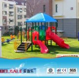 Equipos de patio al aire libre para los niños PP012.