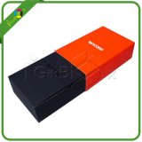 Black Matte Hair Extension Packaging Boxes