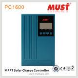 Le contrôleur de panneau solaire Brand 20A 30A 40A