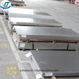 Strato 430 dell'acciaio inossidabile En10088 con la relazione sull'esperimento della BV