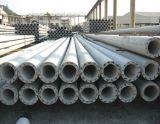 Konkrete elektrische Pole-Form/vorgespannter Beton elektrischer Pole, der Maschine herstellt