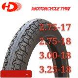 Hochleistungs--Motorrad zerteilt 3.00-18 Motorrad-Reifen