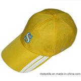 Promocionais de alta qualidade 6 painéis boné de beisebol e chapéu para mulheres