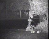 赤外線スキャンナーの速度のドームのカメラ