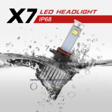 9005 fari di 3600lumens 40W 6000k LED per le automobili