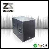Im Freien fehlerfreies Audios-System des lauten Lautsprecher-18inch