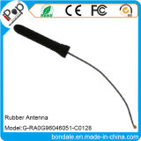 Antenne en caoutchouc de WiFi de l'antenne Ra0g96046051 pour l'antenne par radio de récepteur sans fil