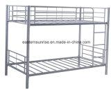Estudantes universitários Dormitório de metal / ferro / cama de beliche de aço