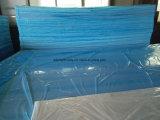 La scheda della gomma piuma del PVC ha spumato scheda del PVC 1220*2440mm