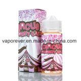 Dampf-flüssiger Dampf-Saft, elektronische Zigaretten-Flüssigkeit, 0mg 6mg 12mg 16mg 24mg 36mg Saft des Nikotin-E (e-Flüssigkeit)