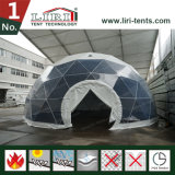 Портативный геодезический шатер сферы шатра купола структур для сбывания