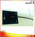 подогреватель принтера силиконовой резины 400*500*1.5mm 240V 1500W слипчивый черный