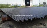 API 5L ASTM A106/A53 Gr. C De Naadloze Pijp van het Koolstofstaal